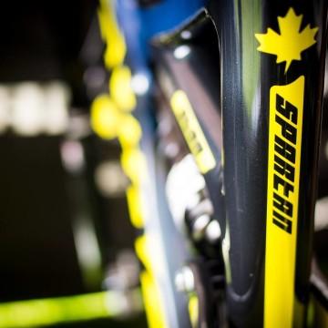 DeVinci supporterà il Bike Lab Racing Team per il 2016