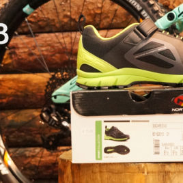Scarpe MTB Northwave Escape Evo