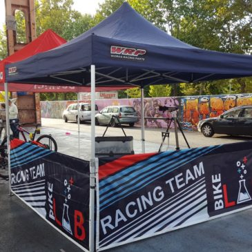 Bike Lab Racing Team: aperte le iscrizioni 2018!